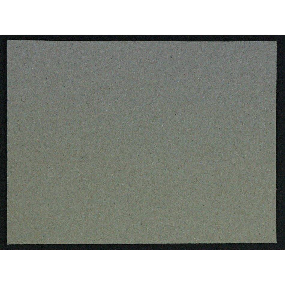 WHITE FACED GREY PULPBOARD BACKING BOARD (Packs of 4 ...