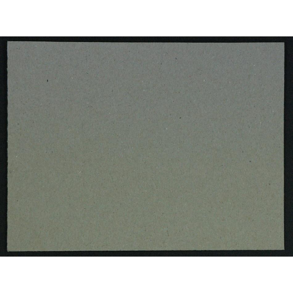 Eyeglasses Frame Boards : WHITE FACED GREY PULPBOARD BACKING BOARD (Packs of 4 ...