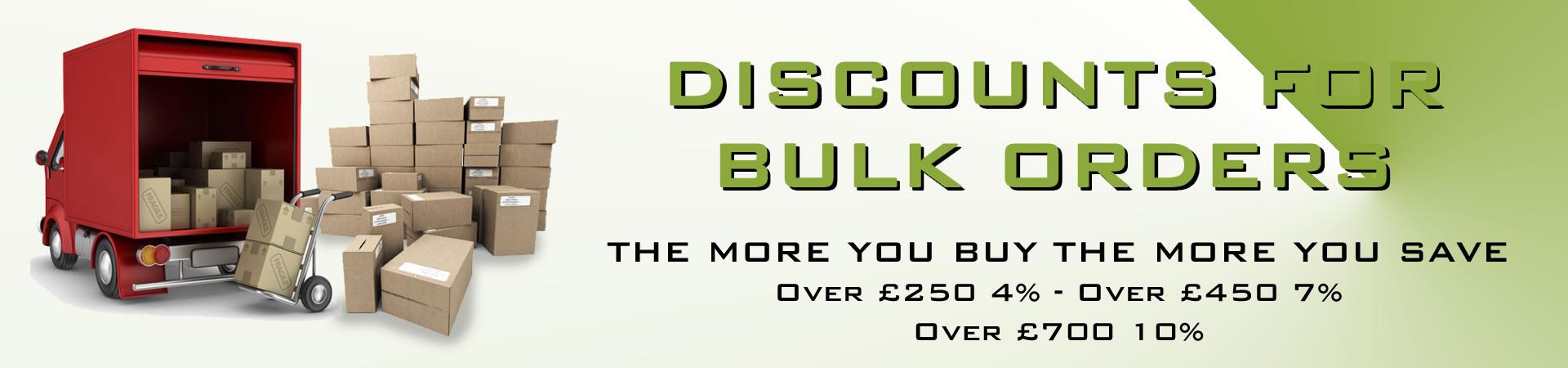 Bulk-Buys