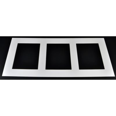 Multi Aperture Mount Archives - Trade Picture Frames