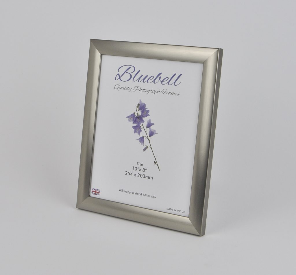 C56 Pewter Packs Of 4 Frames Trade Picture Frames