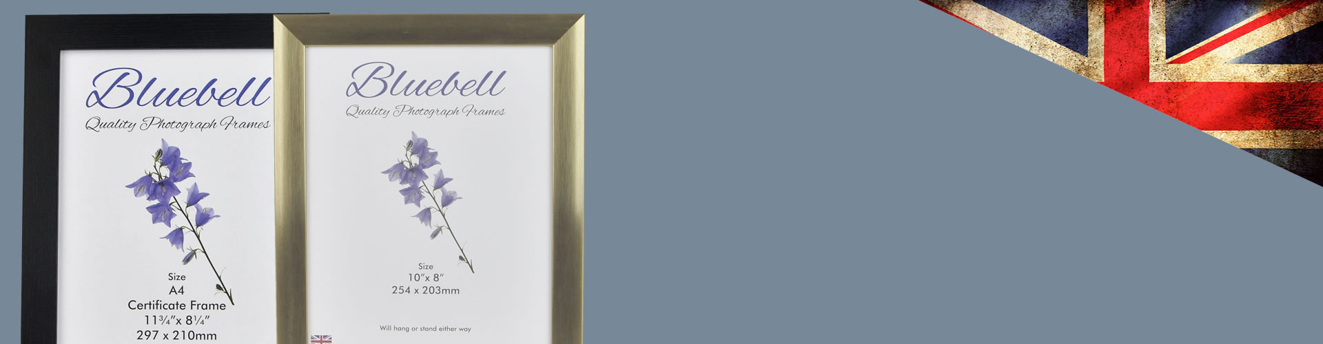Wholesale & Bulk Trade Picture Frames Direct From The UK